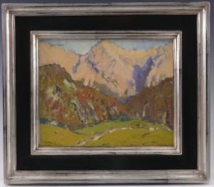 Köhler-Roeber - Gebirge 01