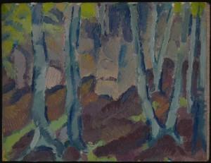 Köhler-Roeber - Im Wald 02