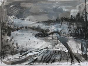 Mathias Roloff_Huegelige Landschaft