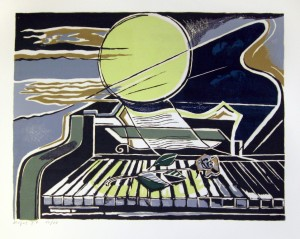 Vera_Kopetz Hommage_a_piano_Serigraphie