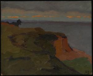 Zank-Gericke - Steilküste an der Ostsee WVZ 55 - 02