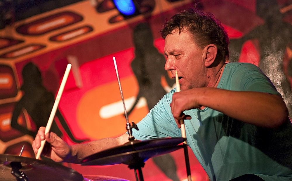 Willi Kellers