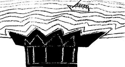 Logo Kunstpavillon Heringsdorf