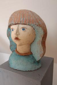 Barbara Loeffler Kinderkopf