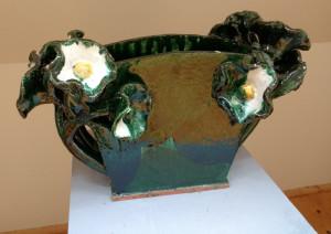 Barbara Loeffler Vase