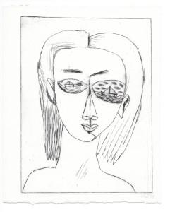 Karla Woisnitza 1977.kw.gross.Tagtraum