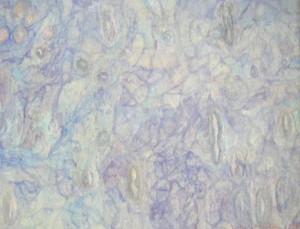 Karla Woisnitza kw.garten paradies,1998,2013, aquarell,24x32cm