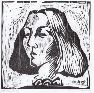 Otto Kummert Edith