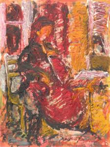 Wegehaupt, Matthias Studie Cello