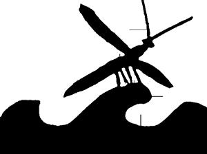 Logo Usedomer Kunstverein e.V.